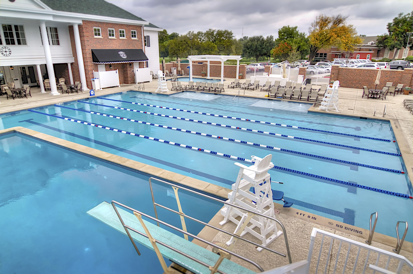 Gallery Pool A R T Commercial Swimming Pool Design Build