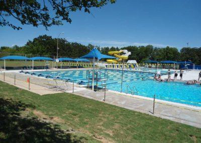 Bryan Aquatic Center
