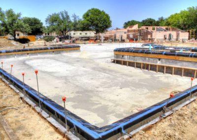 Ford Pool - Allen, TX